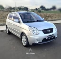 Kia Picanto 1.0 EX 2011