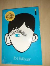 Extraordinário livro