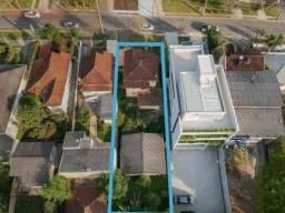 Terreno à venda, 718 m² por R$ 1.250.000,00 - Mercês - Curitiba/PR
