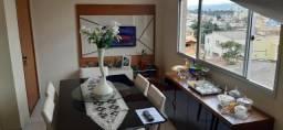 Cobertura com 4 dormitórios à venda, 180 m² por R$ 600.000,00 - Caiçara - Belo Horizonte/M