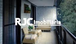 Apartamento à venda com 5 dormitórios em Tijuca, Rio de janeiro cod:MBCO50010