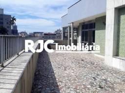 Apartamento à venda com 4 dormitórios em Tijuca, Rio de janeiro cod:MBCO40106