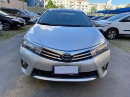 Toyota Corolla Gli 1.8 2017 Flex com Gnv *R$ 66.800,00