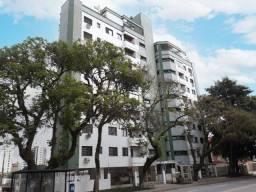 Aluguel apartamento de 3 quartos com garagem bem localizado bairro Trindade
