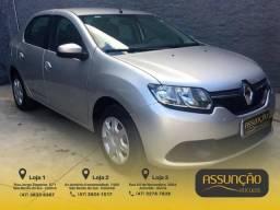 Renault Logan EXPRESSION 1.6 FLEX - 2017