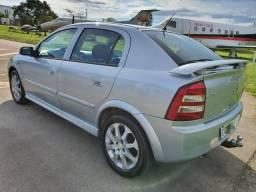 Astra advantege 2.0 mpfi 8v flex - ano 2011 ipva ok - 2011