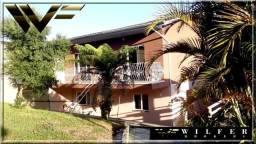 Casa à venda com 5 dormitórios em Barreirinha, Curitiba cod:w.s620