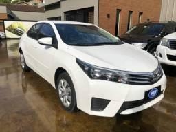 Toyota Corolla GLI CVT  - 2017