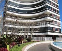 Apartamento | Ecoville | 4 dorms | 4 vagas | 520m²
