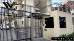 Apartamento à venda com 3 dormitórios em Tingui, Curitiba cod:w.a10320