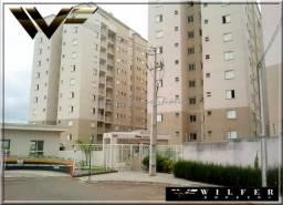 Apartamento à venda com 2 dormitórios em Tingui, Curitiba cod:w.a1870