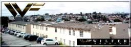 Apartamento à venda com 2 dormitórios em Bairro alto, Curitiba cod:w.a290