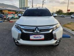 PAJERO SPORT 2019/2020 2.4 16V MIVEC TURBO DIESEL HPE AWD AUTOMÁTICO - 2020