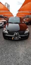 RENAULT CLIO CAMPUS 1.0 16V 4P FLEX - 2011