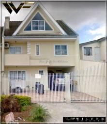 Casa à venda com 3 dormitórios em Bairro alto, Curitiba cod:w.s670