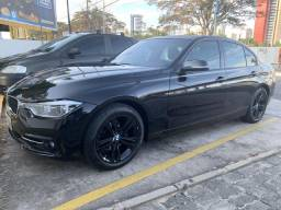 Vendo Bmw 320 i 17/17 unico dono - 2017