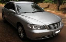 Hyundai Azera 2008 NOVO!!! Ipva 2020 pago - 2008