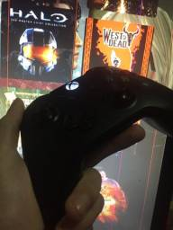 Xbox One imperdível, pra sair hoje.