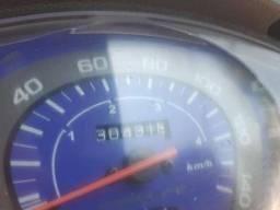 Honda Biz 125 Ks 2012