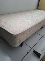 2 bases cama box USADAS