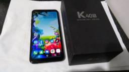 LG K40s - 3gb de Ram 32gb de memória,