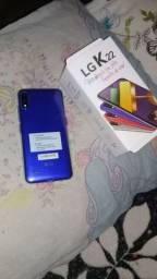 LG k22