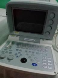 Ultrassom veterinário KX200G