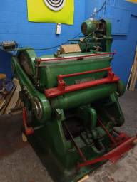 Máquina para Corte e Vinco 90x70