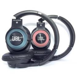 Fone Bluetooth Jbl P29 Headphone  1 Linha Novo