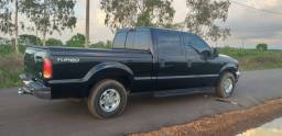 FORD F-250 CD 4X2 MOTOR MWM TURBO DIESEL INTERCOOLER