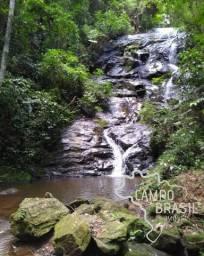 Campo Brasil Imóveis, realizando seu sonho rural! Fazenda de 125 alqueires em Paraibuna