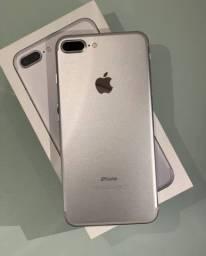 iPhone 7 Plus 256gb só venda