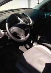 Vendo Peugeot 207 1.6 2010 completo