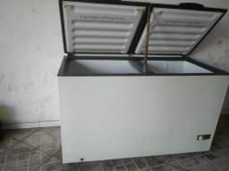 Freezer Horizontal 110