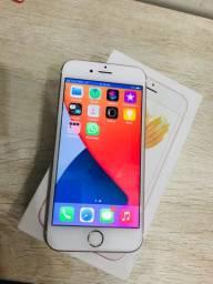 Vendo iPhone 6s 32gb rose