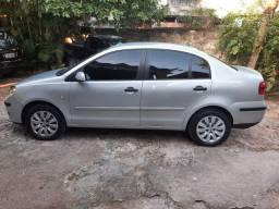 Polo 1.6 sedan gnv compl.2007