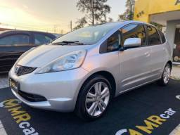 Honda Fit EX 1.5 Manual