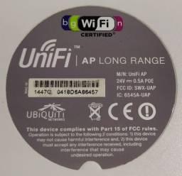 Vendo Unifi AP Longo Range