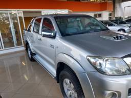 Hilux SRV 3.0 Diesel ano 2010