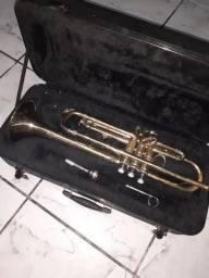 Trompete Prince + maleta