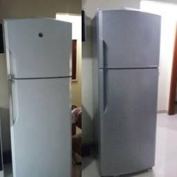 Envelopamento de geladeiras