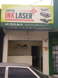Vende-se loja de revenda de toner para impressoras