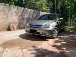 Honda Civic 2004/2005 1.7