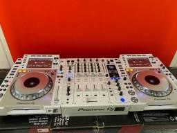 Pioneer cdj 2000 + nexus 2