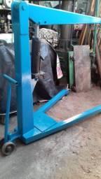 Girafa hidraulica 2 toneladas