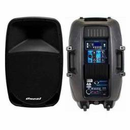 Caixa acustica 220w rms