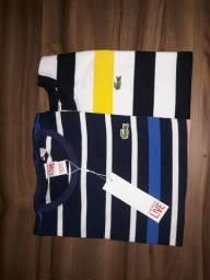 Camisa peruana (p ao gg)