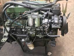 Motor 366 turbinado completo 12x1.164