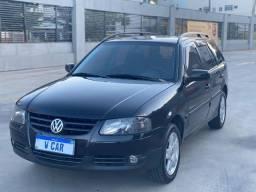 Volkswagen Parati Comfortline 1.8