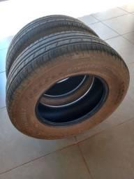 2 pneus 265/65R17